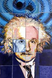 Albert: Imagining Reality