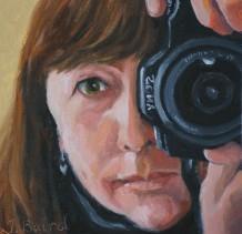 Jeanette Baird