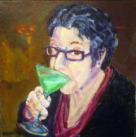 Joanne Taeuffer
