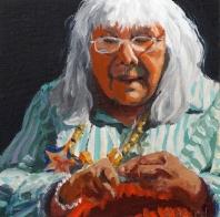 Julia By Jeanette Baird