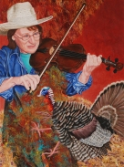 Turkey Hoedown